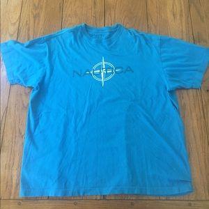 Men's Nautica Graphic t shirt Sz.L Great shape